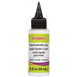 sculpey liquid wit